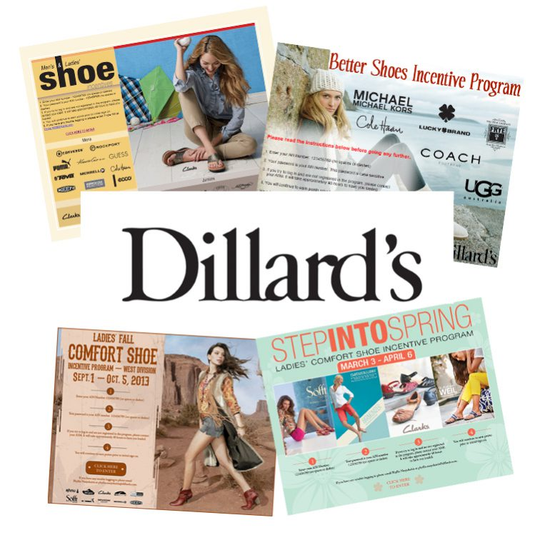 Dillard's – The Power of Engagement<sup>TM</sup>