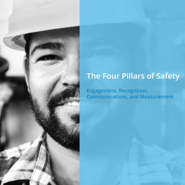 The Four Pillars of Safety