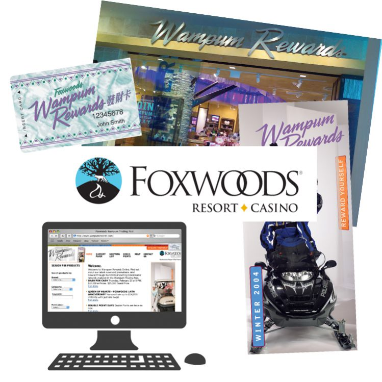 Foxwoods – The Power of Engagement<sup>TM</sup>