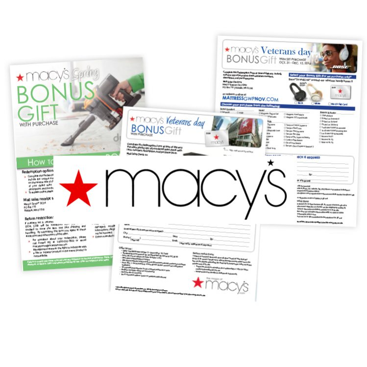 Macy's – The Power of Engagement<sup>TM</sup>