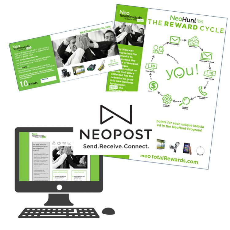 Neopost – Universal Employee Engagement