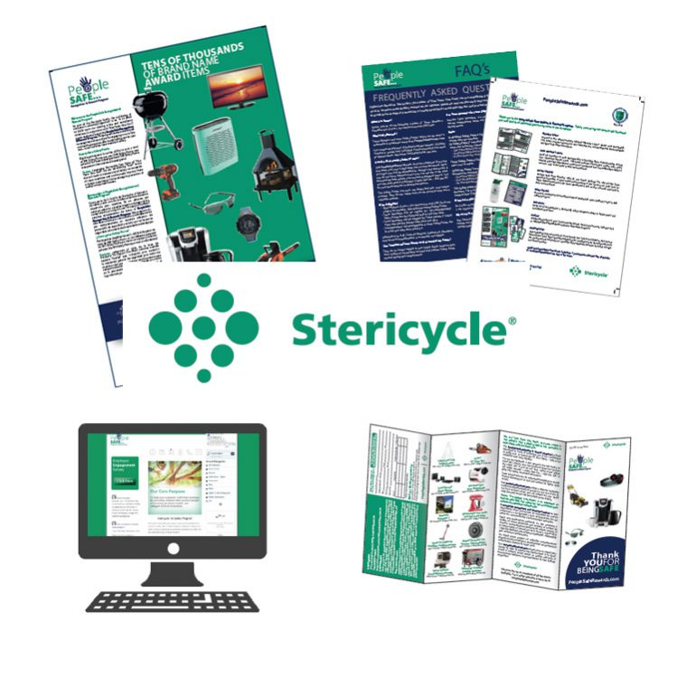 Stericycle – Engaged to Protect