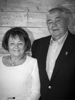 Ed & Ann Galonek