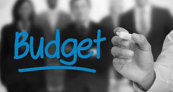 Incentive Program Budget