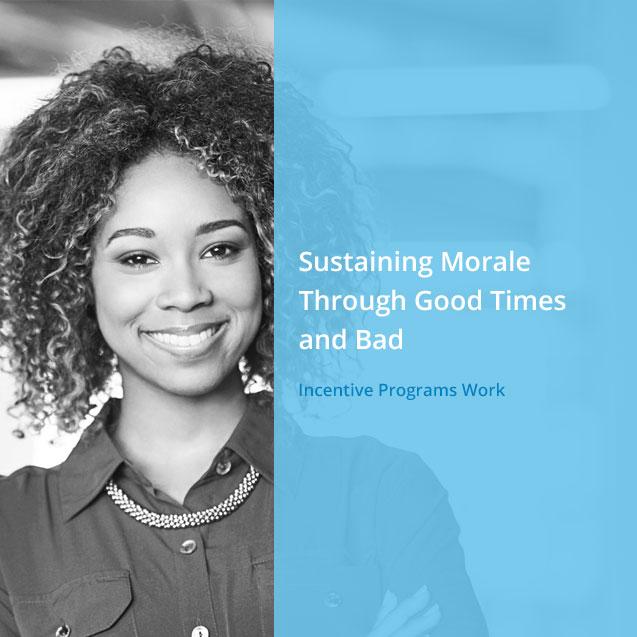 Sustaining Morale